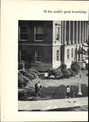 Page 12, 1966 Edition, Western Hills High School - Annual Yearbook (Cincinnati, OH) online yearbook collection