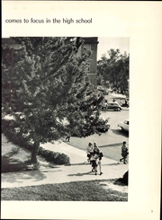 Page 13, 1966 Edition, Western Hills High School - Annual Yearbook (Cincinnati, OH) online yearbook collection