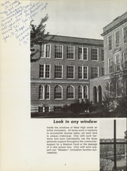 Page 8, 1969 Edition, Western Hills High School - Annual Yearbook (Cincinnati, OH) online yearbook collection