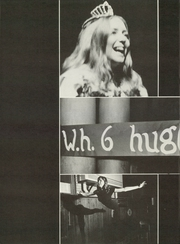 Page 8, 1970 Edition, Western Hills High School - Annual Yearbook (Cincinnati, OH) online yearbook collection