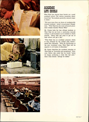 Page 11, 1973 Edition, Western Hills High School - Annual Yearbook (Cincinnati, OH) online yearbook collection