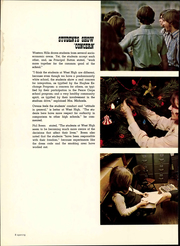 Page 12, 1973 Edition, Western Hills High School - Annual Yearbook (Cincinnati, OH) online yearbook collection