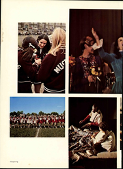 Page 14, 1973 Edition, Western Hills High School - Annual Yearbook (Cincinnati, OH) online yearbook collection