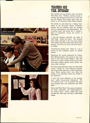 Page 9, 1973 Edition, Western Hills High School - Annual Yearbook (Cincinnati, OH) online yearbook collection