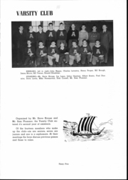 Adams Township High School - Mirage Yearbook (St Michael, PA) online yearbook collection, 1945 Edition, Page 36