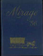Adams Township High School - Mirage Yearbook (St Michael, PA) online yearbook collection, 1956 Edition, Page 1