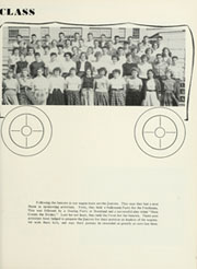 Adams Township High School - Mirage Yearbook (St Michael, PA) online yearbook collection, 1956 Edition, Page 35