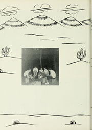Adams Township High School - Mirage Yearbook (St Michael, PA) online yearbook collection, 1956 Edition, Page 40