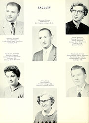 Page 10, 1958 Edition, Adams Township High School - Mirage Yearbook (St Michael, PA) online yearbook collection
