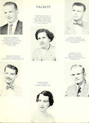 Page 9, 1958 Edition, Adams Township High School - Mirage Yearbook (St Michael, PA) online yearbook collection