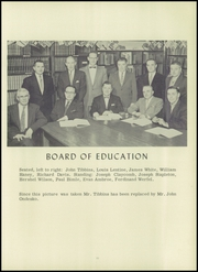 Adams Township High School - Mirage Yearbook (St Michael, PA) online yearbook collection, 1959 Edition, Page 15