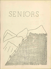 Page 17, 1945 Edition, River Valley High School - Donian Yearbook (Caledonia, OH) online yearbook collection