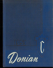 1953 Edition, River Valley High School - Donian Yearbook (Caledonia, OH)