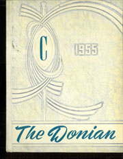 Page 1, 1955 Edition, River Valley High School - Donian Yearbook (Caledonia, OH) online yearbook collection