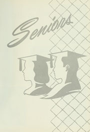 Page 11, 1955 Edition, River Valley High School - Donian Yearbook (Caledonia, OH) online yearbook collection