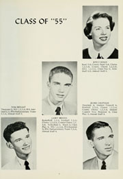 Page 13, 1955 Edition, River Valley High School - Donian Yearbook (Caledonia, OH) online yearbook collection