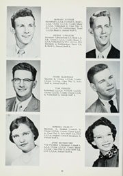 Page 16, 1955 Edition, River Valley High School - Donian Yearbook (Caledonia, OH) online yearbook collection
