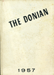 1957 Edition, River Valley High School - Donian Yearbook (Caledonia, OH)