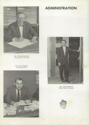 Page 12, 1959 Edition, River Valley High School - Donian Yearbook (Caledonia, OH) online yearbook collection