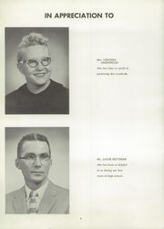 Page 8, 1959 Edition, River Valley High School - Donian Yearbook (Caledonia, OH) online yearbook collection