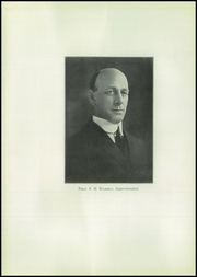 Page 10, 1923 Edition, Fostoria High School - Red and Black Yearbook (Fostoria, OH) online yearbook collection