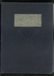 Page 1, 1926 Edition, Fostoria High School - Red and Black Yearbook (Fostoria, OH) online yearbook collection