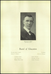 Page 10, 1933 Edition, Fostoria High School - Red and Black Yearbook (Fostoria, OH) online yearbook collection