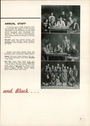 Page 11, 1938 Edition, Fostoria High School - Red and Black Yearbook (Fostoria, OH) online yearbook collection