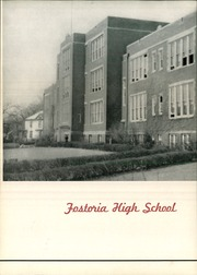 Page 8, 1938 Edition, Fostoria High School - Red and Black Yearbook (Fostoria, OH) online yearbook collection