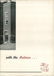 Page 9, 1938 Edition, Fostoria High School - Red and Black Yearbook (Fostoria, OH) online yearbook collection