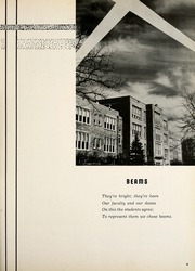 Page 13, 1951 Edition, Fostoria High School - Red and Black Yearbook (Fostoria, OH) online yearbook collection