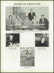 Page 16, 1954 Edition, Fostoria High School - Red and Black Yearbook (Fostoria, OH) online yearbook collection