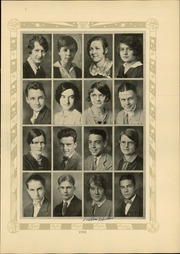 Page 127, 1928 Edition, Edward Drummond Libbey High School - Edelian Yearbook (Toledo, OH) online yearbook collection