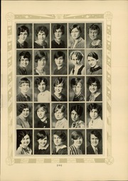 Page 139, 1928 Edition, Edward Drummond Libbey High School - Edelian Yearbook (Toledo, OH) online yearbook collection