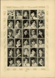 Page 143, 1928 Edition, Edward Drummond Libbey High School - Edelian Yearbook (Toledo, OH) online yearbook collection