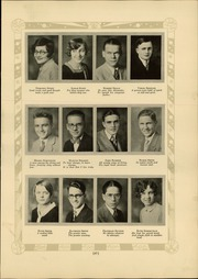 Page 73, 1928 Edition, Edward Drummond Libbey High School - Edelian Yearbook (Toledo, OH) online yearbook collection