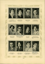 Page 74, 1928 Edition, Edward Drummond Libbey High School - Edelian Yearbook (Toledo, OH) online yearbook collection