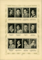 Page 76, 1928 Edition, Edward Drummond Libbey High School - Edelian Yearbook (Toledo, OH) online yearbook collection