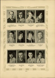Page 77, 1928 Edition, Edward Drummond Libbey High School - Edelian Yearbook (Toledo, OH) online yearbook collection