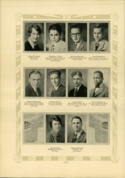 Page 78, 1928 Edition, Edward Drummond Libbey High School - Edelian Yearbook (Toledo, OH) online yearbook collection