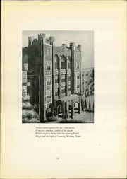 Page 15, 1933 Edition, Edward Drummond Libbey High School - Edelian Yearbook (Toledo, OH) online yearbook collection