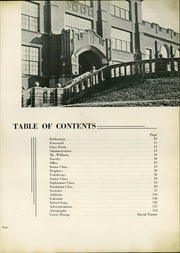 Page 13, 1934 Edition, Edward Drummond Libbey High School - Edelian Yearbook (Toledo, OH) online yearbook collection