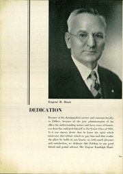 Page 14, 1934 Edition, Edward Drummond Libbey High School - Edelian Yearbook (Toledo, OH) online yearbook collection