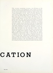 Page 11, 1939 Edition, Edward Drummond Libbey High School - Edelian Yearbook (Toledo, OH) online yearbook collection