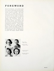 Page 8, 1939 Edition, Edward Drummond Libbey High School - Edelian Yearbook (Toledo, OH) online yearbook collection