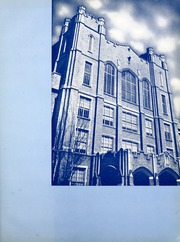 Page 7, 1941 Edition, Edward Drummond Libbey High School - Edelian Yearbook (Toledo, OH) online yearbook collection
