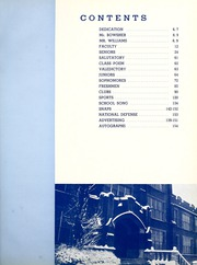Page 9, 1941 Edition, Edward Drummond Libbey High School - Edelian Yearbook (Toledo, OH) online yearbook collection