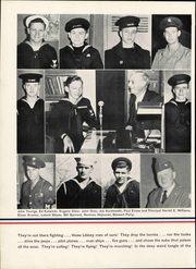 Page 10, 1943 Edition, Edward Drummond Libbey High School - Edelian Yearbook (Toledo, OH) online yearbook collection