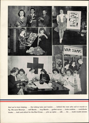 Page 12, 1943 Edition, Edward Drummond Libbey High School - Edelian Yearbook (Toledo, OH) online yearbook collection