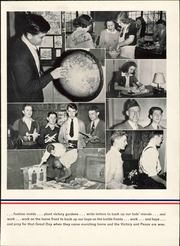 Page 13, 1943 Edition, Edward Drummond Libbey High School - Edelian Yearbook (Toledo, OH) online yearbook collection